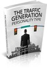 Thumbnail The Traffic Generation Personality Type Master Resell Rights