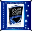 Solar Power For Energy Ebook With Master Resell Rights