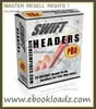 Thumbnail Swift Headers Pro With Master Resell Rights ! 25 Instant - Ready To Go For your MiniSite !