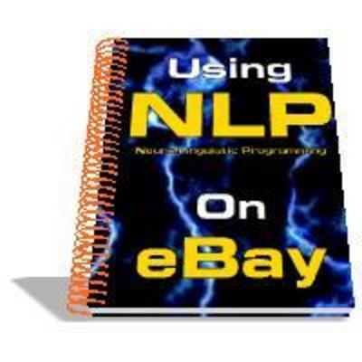 Product picture  Using NLP On eBay eBook with Resell Rights